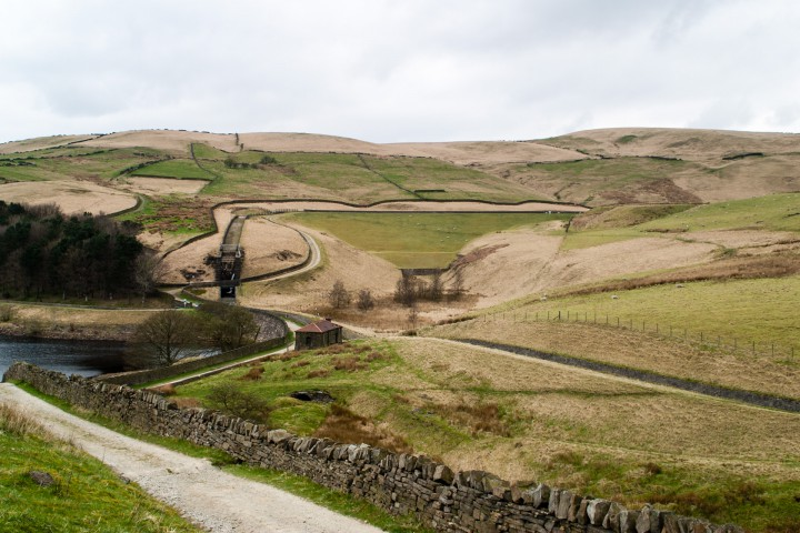 Station to Station: Littleborough to Marsden