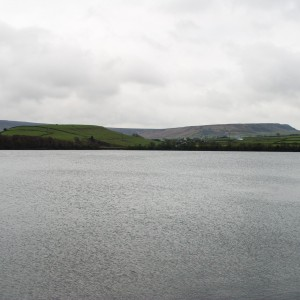 Blackmoorfoot Reservoir