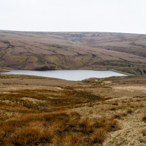 Wessenden Head Reservoir 1