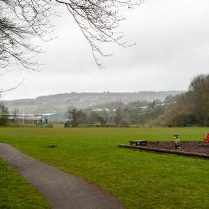 Park in Slaithwaite