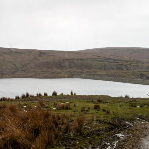 Wessenden Head Reservoir 3