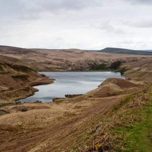 Wessenden Reservoir 2
