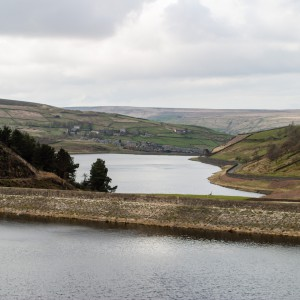 Blakeley Reservoir