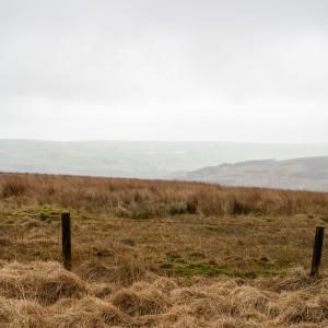 Moorland near Stoodley Pike 1