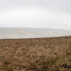 Moorland near Stoodley Pike 2