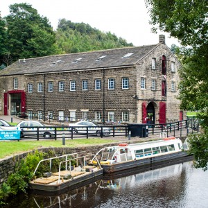 Standedge Visitor Centre 2