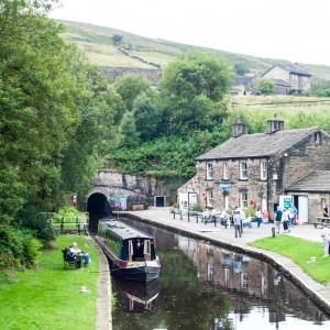 Standedge Visitor Centre 3