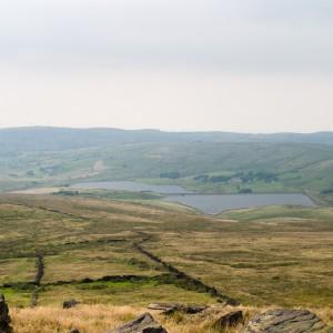 Castleshaw Reservoirs 2