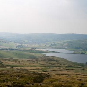 Castleshaw Reservoirs 3