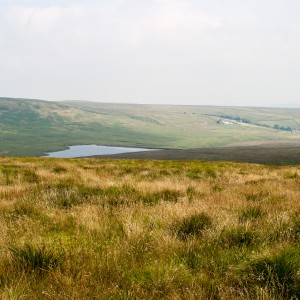 March Haigh Reservoir 1