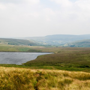 March Haigh Reservoir 3