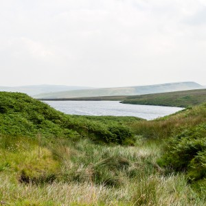 March Haigh Reservoir 4