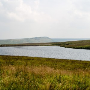 March Haigh Reservoir 5