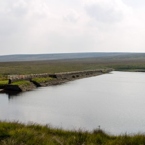 March Haigh Reservoir 7