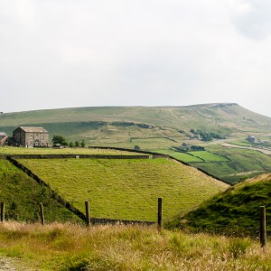 House and Pule Hill