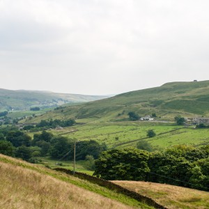 Marsden and the Colne Valley