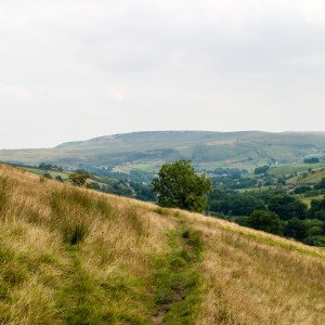 Marsden and the Colne Valley 2