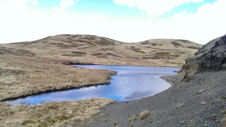 Snailsden Reservoir